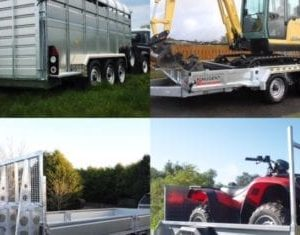 Nugent Trailers