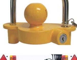 Trailer and Towing Accessories