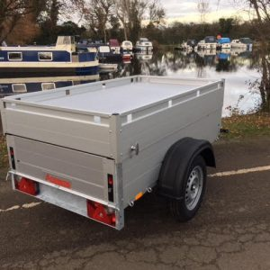 Anssems Trailers