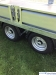 Nugent – Flatbed F4320H-DS with drop sides and prop stands